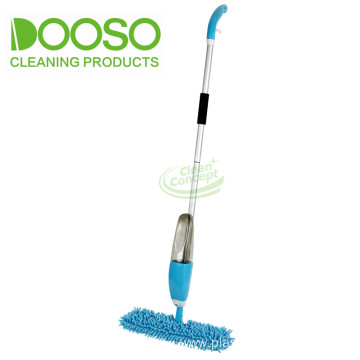 Double Face Microfiber/Chenille Refill Spray Mop DS-1255